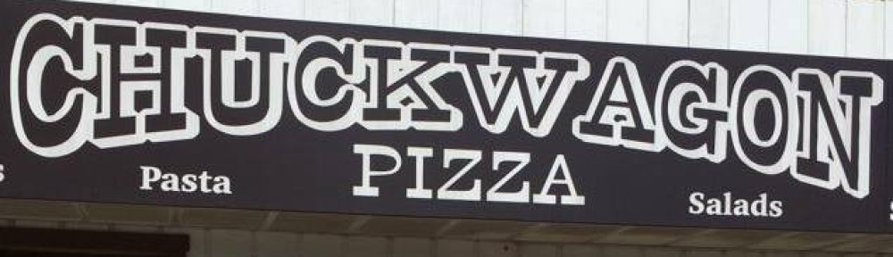 Chuckwagon Pizza